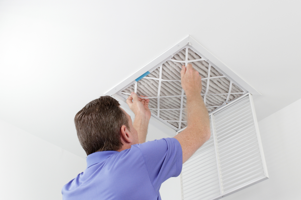 air duct cleaning Tahoe